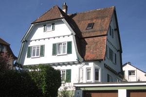 Haus Ditze